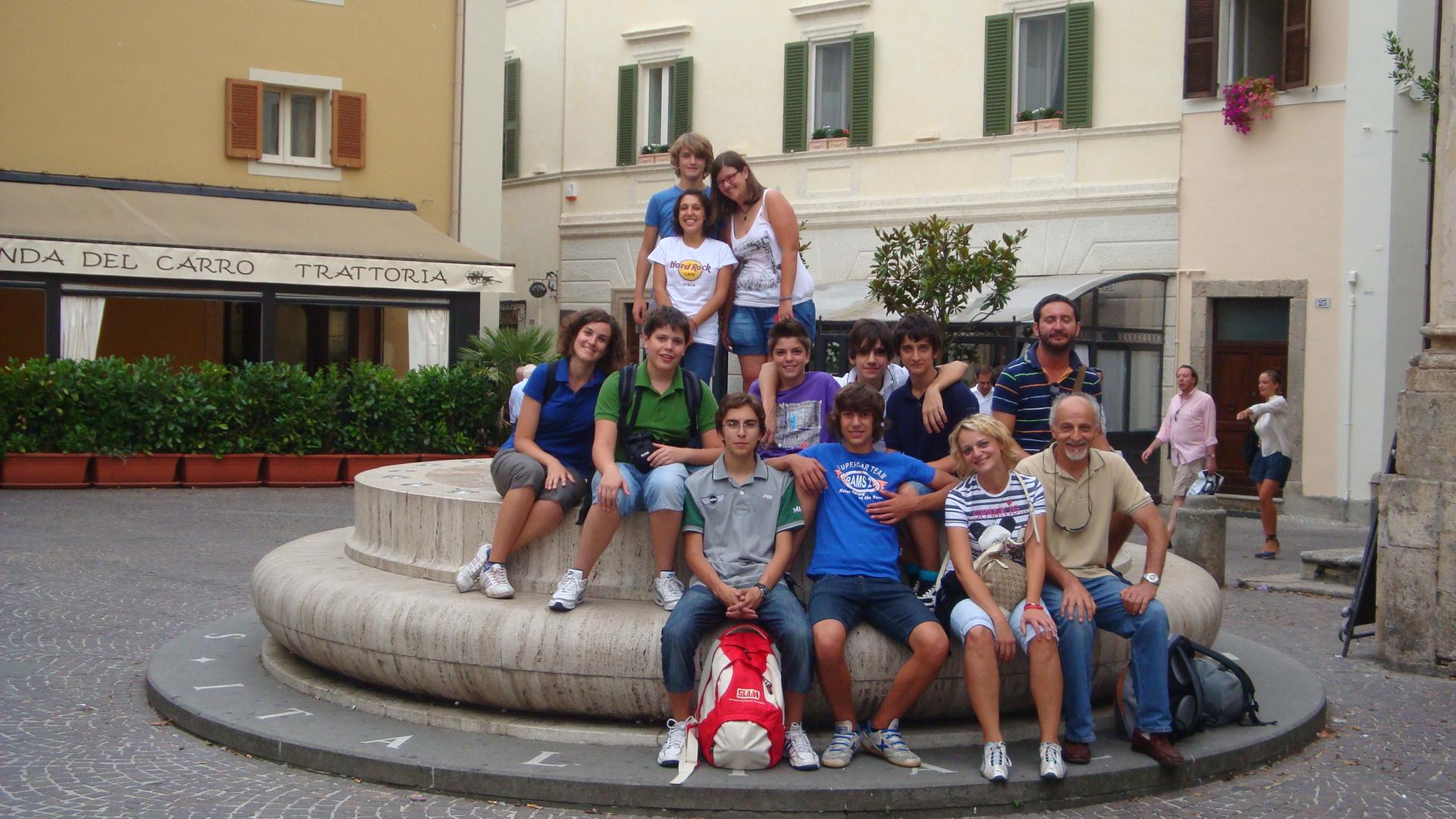 Scuola Fratelli Maristi – Cesano Maderno | scuola media paritaria ...