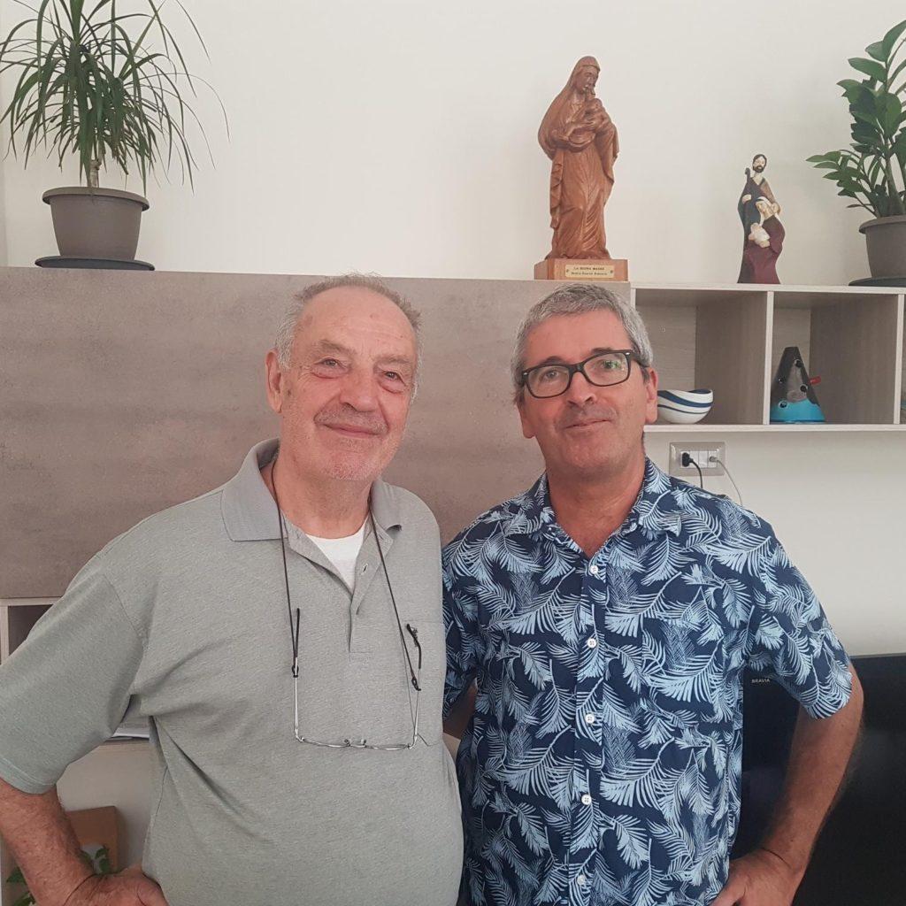 Onorino e Giorgio